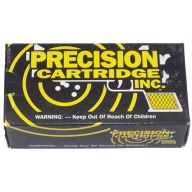 P.C.I. AMMO 35 WINCHESTER 200gr HORNADY RN NEW 20/BX