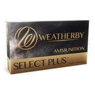 WEATHERBY AMMO 378 WEATHERBY 270gr SP HORNADY 20/bx 10/cs