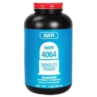 IMR POWDER 4064 1LB 10/CS