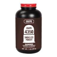 Hodgdon H110 Smokeless Powder 1 Pound - Graf & Sons