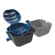 FRANKFORD PLATINUM SERIES WET/DRY MEDIA SEPARATOR