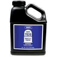 IMR 7828 Smokeless Powder 8 Pound