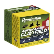 REMINGTON ACF 12ga 2.75d 1oz 1200fps #8 250/cs