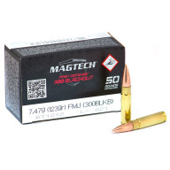 300 AAC Blackout - Rifle - Ammo - Graf & Sons