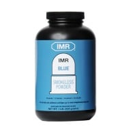 IMR POWDER BLUE 1LB (1.4c) 10/CS