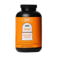 IMR Target Smokeless Powder 1 Pound