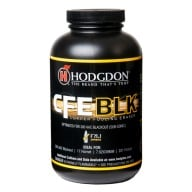 HODGDON CFE BLK 1LB POWDER (1.4c) 10/CS