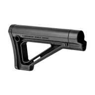 MAGPUL AR-15 STOCK MOE FIXED CARBINE MILSPEC BLK
