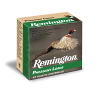 "REMINGTON AMMO 20ga 2.75"" 1220 fps 1oz #4 25/bx 10/cs"