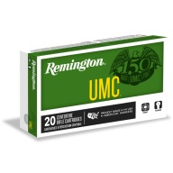 REMINGTON AMMO 30M1 CARBINE 110gr FMJ UMC 50/bx 10/cs
