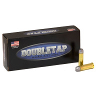 DOUBLETAP AMMO 41 MAG 250gr HARDCAST SOLID 20/BX
