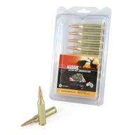 AUACP AMMO 243 WINCHESTER 85gr ACP SIDWINDER 10/bx 10/cs