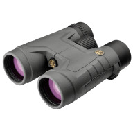 Leupold BX-2 Acadia Binocular 10x42mm Roof Shadow Grey