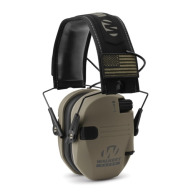 WALKERS RAZOR SLIM ELEC MUFF PATRIOT FDE 23dB