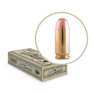 JESSE JAMES AMMO 380 AUTO 100gr FMJ 50/bx 20/cs