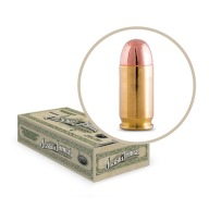 JESSE JAMES AMMO 9MM 115gr FMJ 50/bx 20/cs