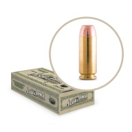 JESSE JAMES AMMO 10MM AUTO 180gr FMJ 50/b 20/c