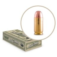 JESSE JAMES AMMO 45 ACP 230gr FMJ 50/bx 20/cs