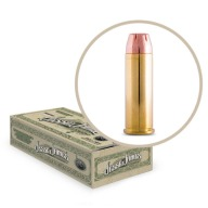 JESSE JAMES AMMO 44 MAG 240gr JHP 50/bx 20/cs