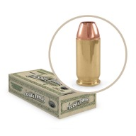 JESSE JAMES AMMO 45 ACP 230gr JHP 50/bx 20/cs