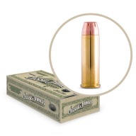 JESSE JAMES AMMO 45 COLT 250gr JHP 50/bx 20/cs