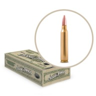 JESSE JAMES AMMO 223 REMINGTON 75gr BTHP 50/bx 20/cs