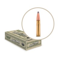 JESSE JAMES AMMO 300 BLK OUT 150gr SP 20/bx 10/cs