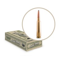 JESSE JAMES AMMO 308 WINCHESTER 150gr SP 20/bx 10/cs