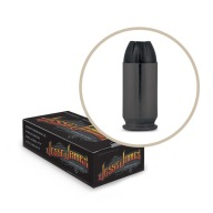 JESSE JAMES AMMO 45 ACP 230g HP BLK LABEL 50b 20c