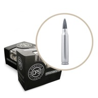 AMMO INC AMMO 223 REMINGTON 62g OPS HP-FRANGIBLE 20b 10c