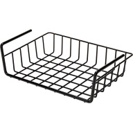 "SNAPSAFE HANGING SHELF BASKET 8.5""x11"""