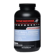 WINCHESTER POWDER 244 1LB (1.4c) 10/cs