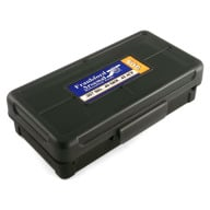 Frankford Arsenal Plastic Hinge-Top Ammo Box #508 50 Rounds