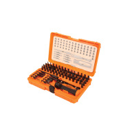 LYMAN MASTER GUNSMITH TOOL KIT 68 PIECE