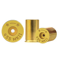 Starline Brass 455 Webley Mark II Unprimed Bag of 100