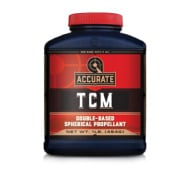 Accurate TCM Smokeless Powder 5 Pound