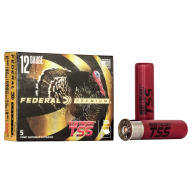 FEDERAL AMMO 12ga 3.5 HVY-TSS TURKEY 2.25oz #9 5bx 10cs
