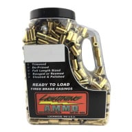 LIGHTNING FIRED BRASS 380 ACP CLEAN/POLISHED 1000/B