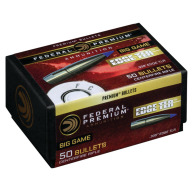 FEDERAL 30(.308) 200gr EDGE TLR BULLET 50/bx 4/cs