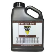 Shooters World Buffalo Rifle Smokeless Powder 8 Pound