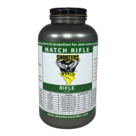 Shooters World Match Rifle Smokeless Powder 1 Pound