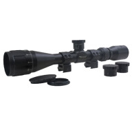 BSA 3-9x40mm AO SWEET 22 SCOPE w/RINGS