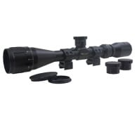 BSA 3-9x40mm AO SWEET 270 SCOPE w/RINGS