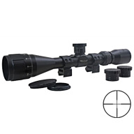 BSA 4-12x40mm AO SWEET 270 SCOPE w/RINGS