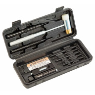WHEELER D.S. AR-15 10-PC ROLL PIN INSTALL TOOL