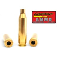 "LIGHTNING FIRED BRASS 243 WINCHESTER ""READY TO LOAD"" 50BAG"