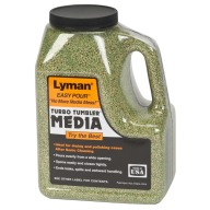Lyman Corn Cob Tumbler Media Treated 2.25 Pound