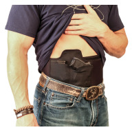 CALDWELL BELLY BAND XL HOLSTER