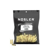 NOSLER BRASS 7.62X39 UNPRIMED 100/bag
