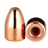 BERRY 9MM (.356) 100gr BULLET HB-RN 1000/BX